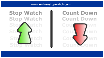 online-stopwatch
